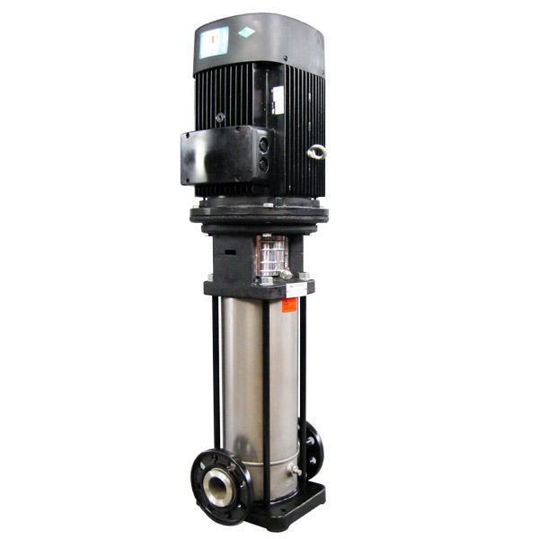 QDLF立式多级管道离心泵