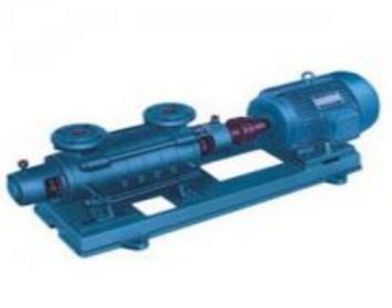 多级锅炉给水泵_GC-5系列