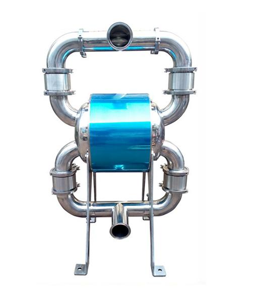 QBYSP型 食品级气动隔膜泵